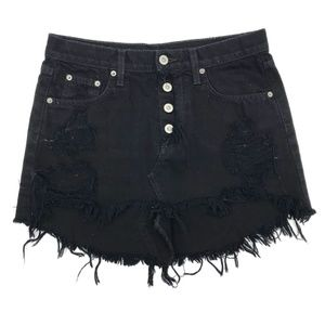 Carmar Narmada Helena Denim Skirt 26